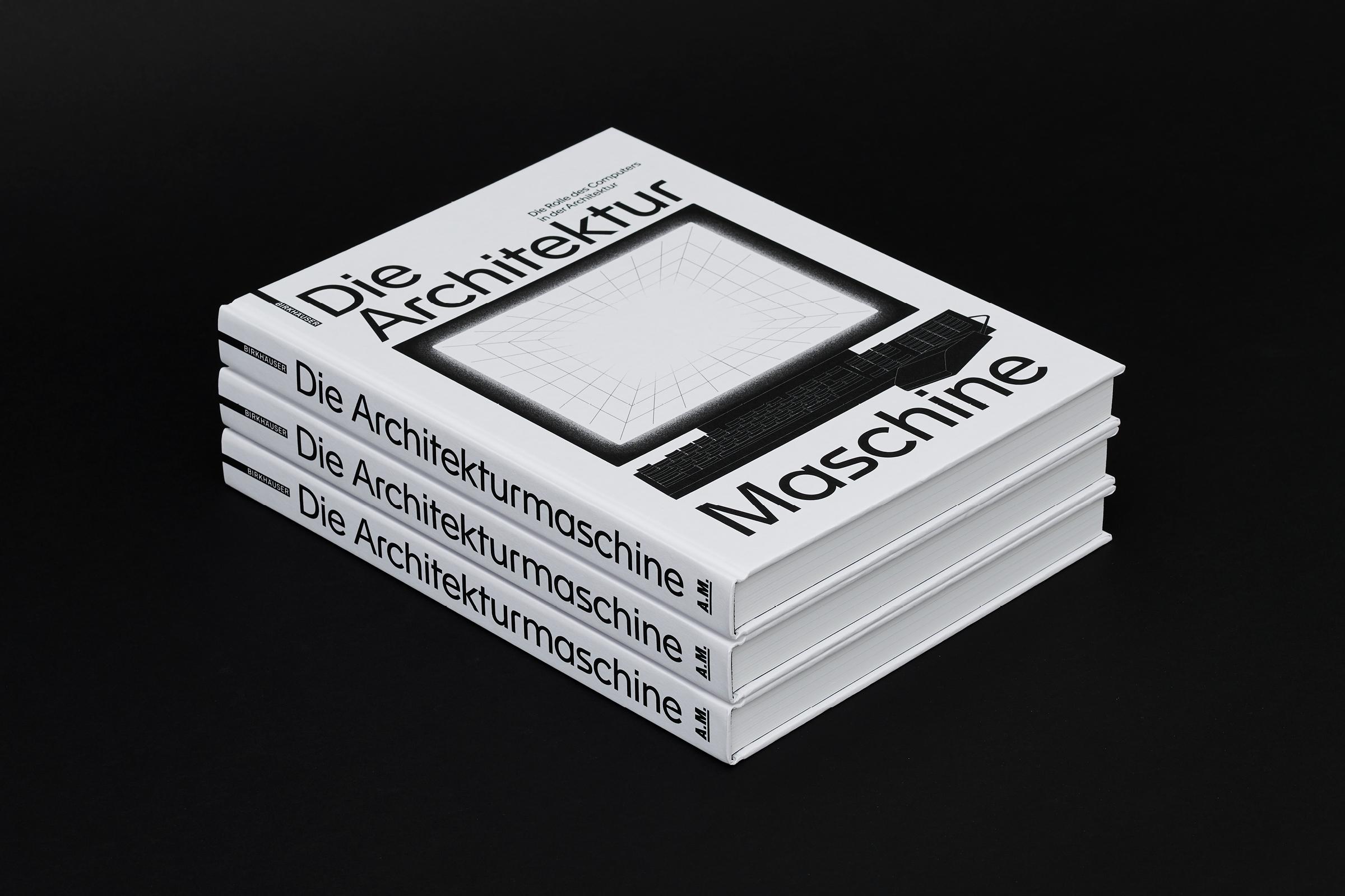 PARAT.cc - AM Architekturmaschine