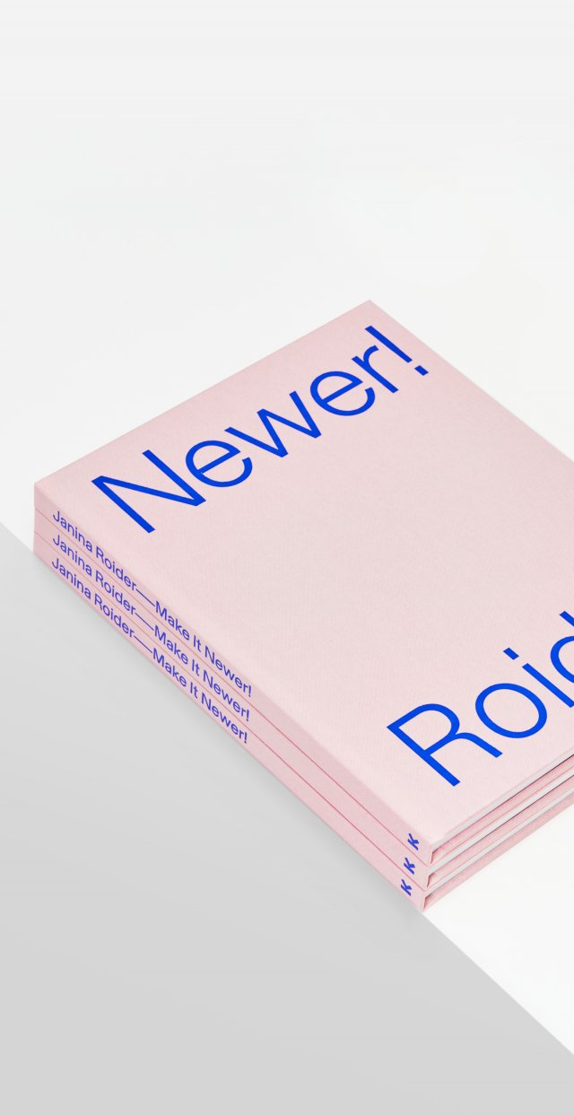 PARAT.cc - Janina Roider – Make It Newer!