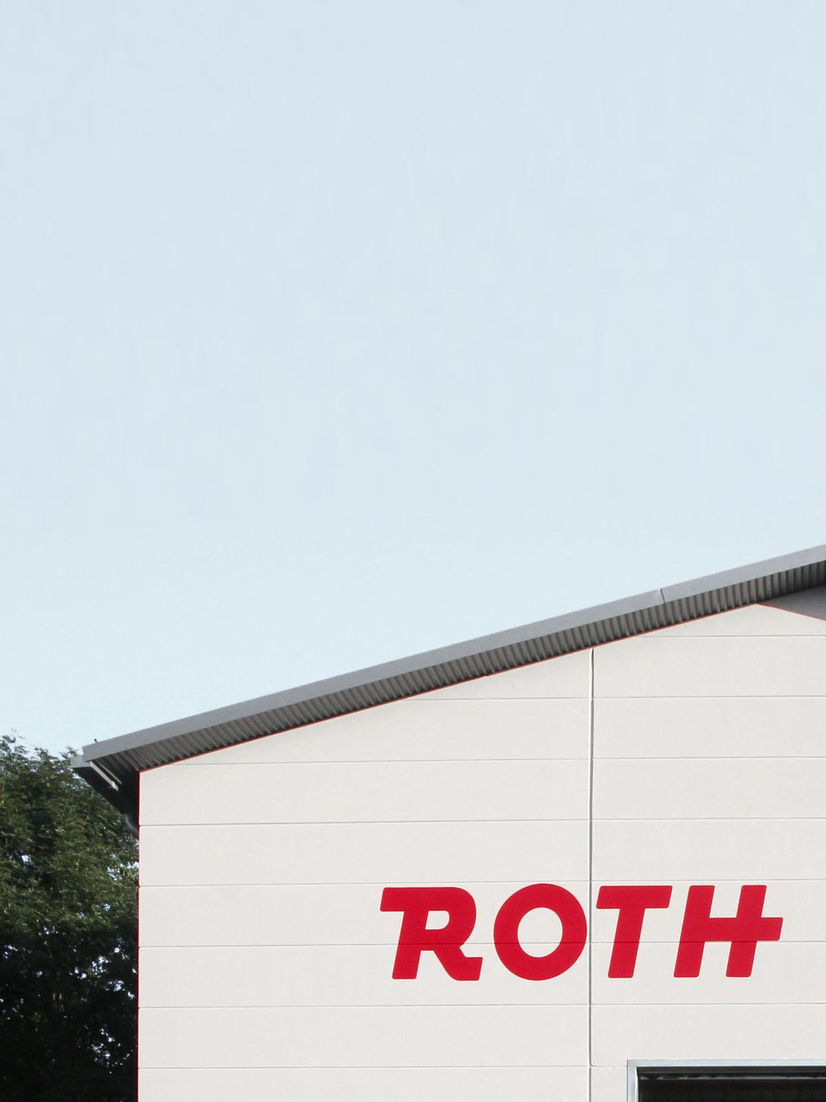 PARAT.cc - ROTH Corporate Identity