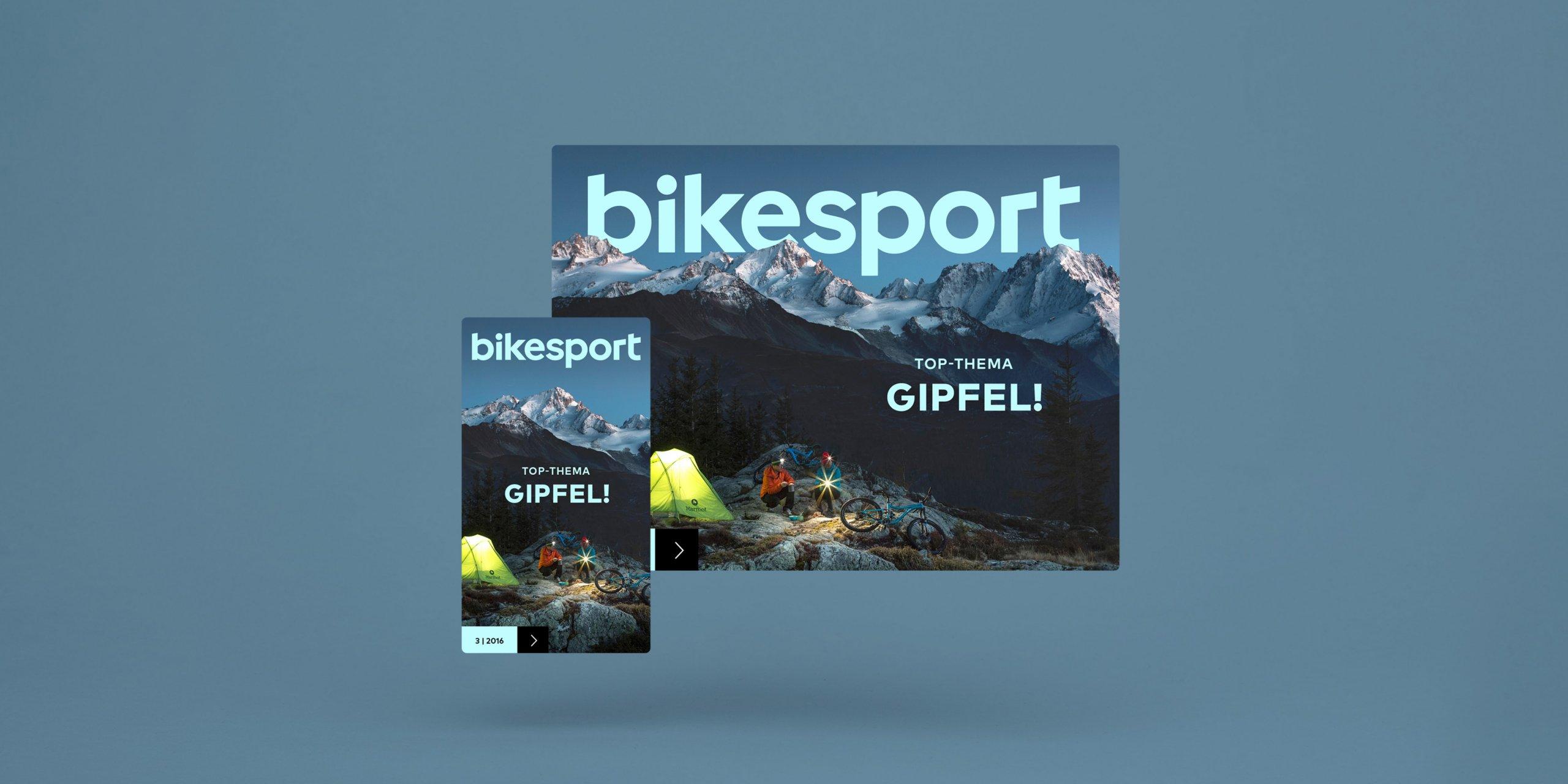 PARAT.cc - Bikesport App